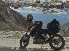Road to Tibet